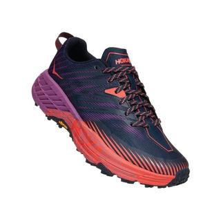 Women's Speedgoat 4 - Outer Space / Hot Coral