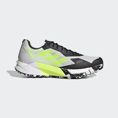Adidas Men's Terrex Agravic Ultra GTX - Cloud White
