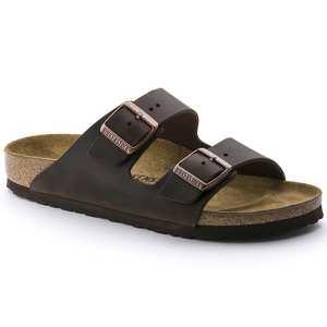 Arizona Oiled Leather Sandal