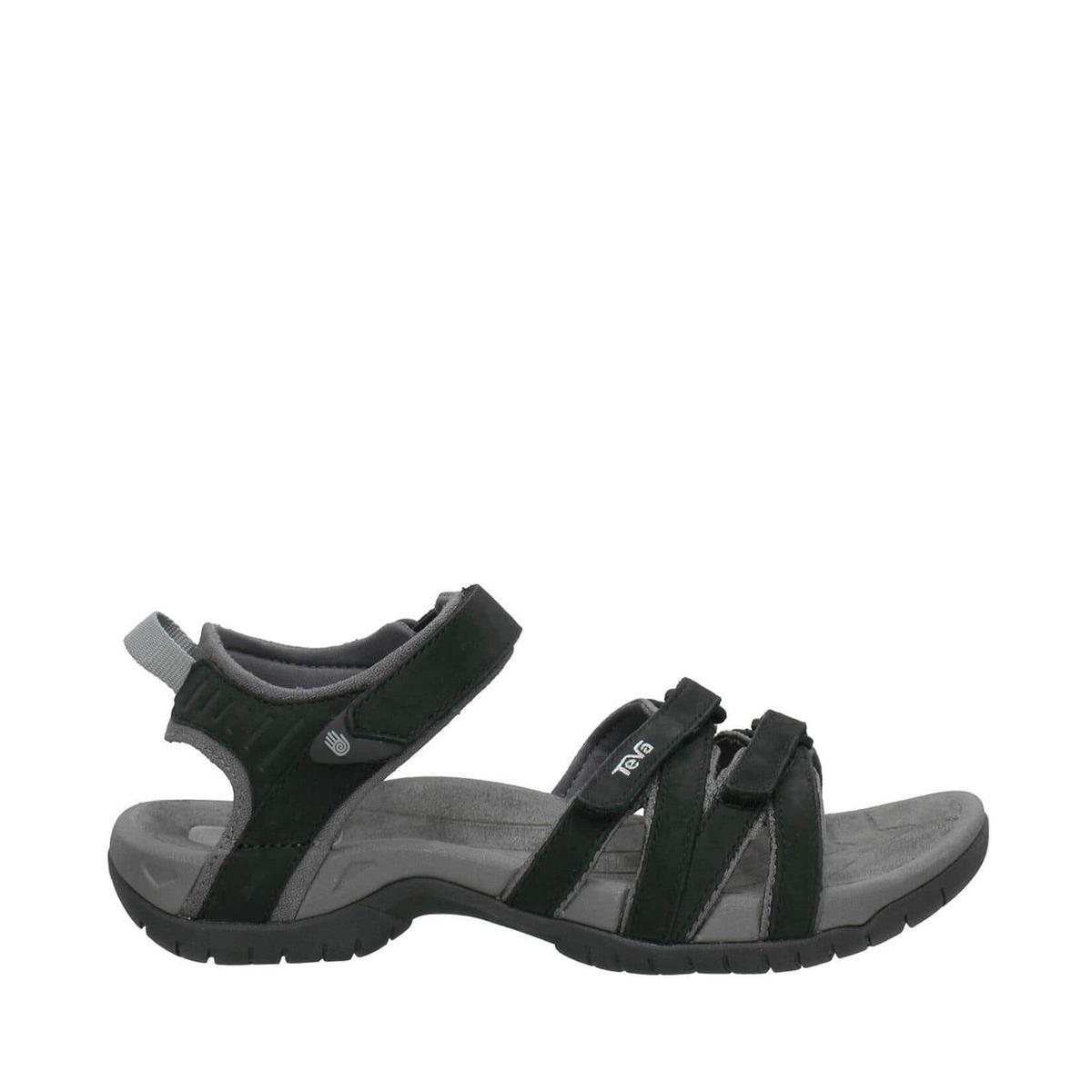 Teva Women's Teva Tirra Leather - Black