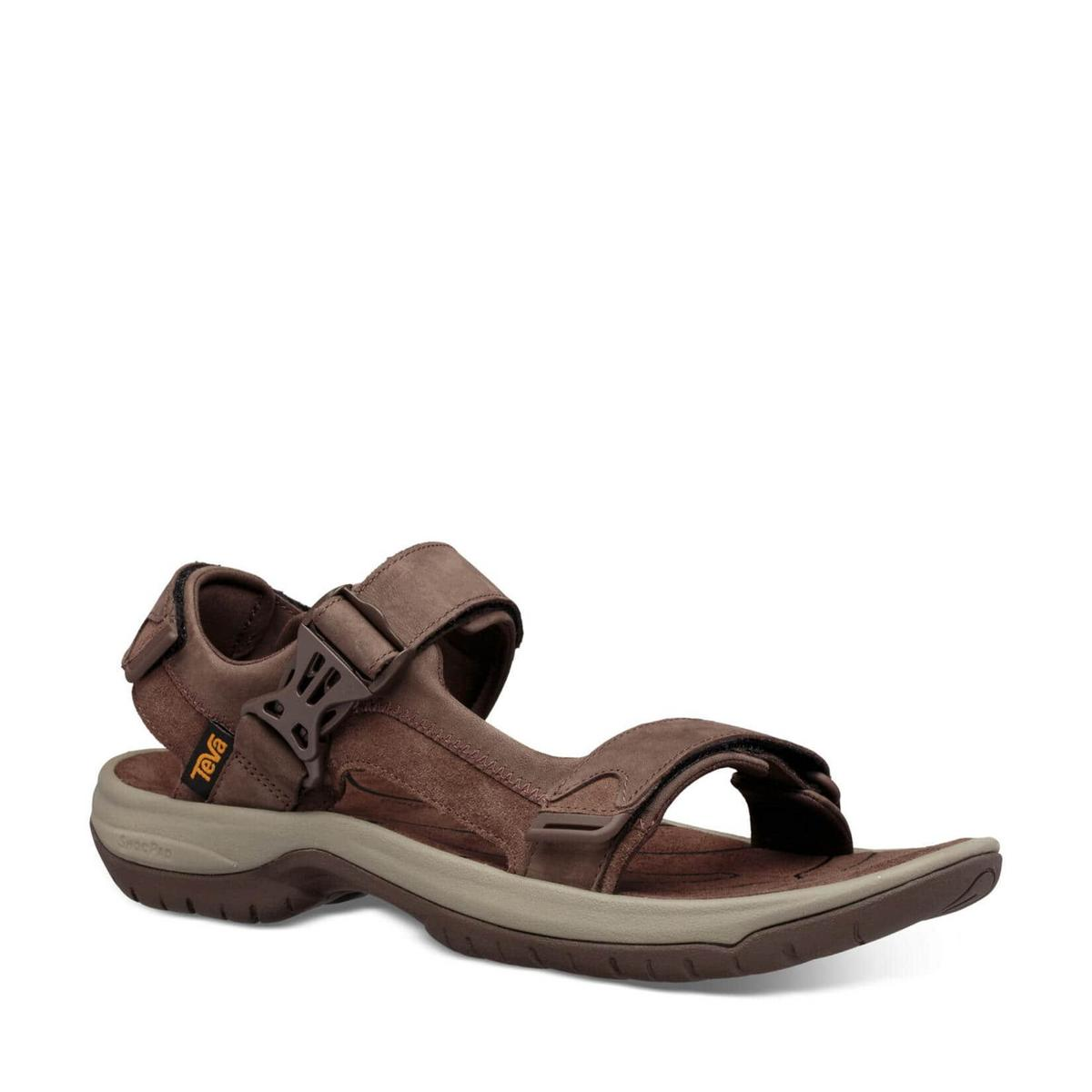 Teva Men's Teva Tanway Leather - Brown