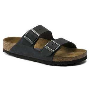 Arizona Soft Footbed Narrow Fit - Black