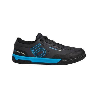 Five Ten Women's Freerider Pro MTB Shoe - Black/Blue