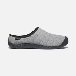 Men's Keen Howser Slide Slipper - Grey