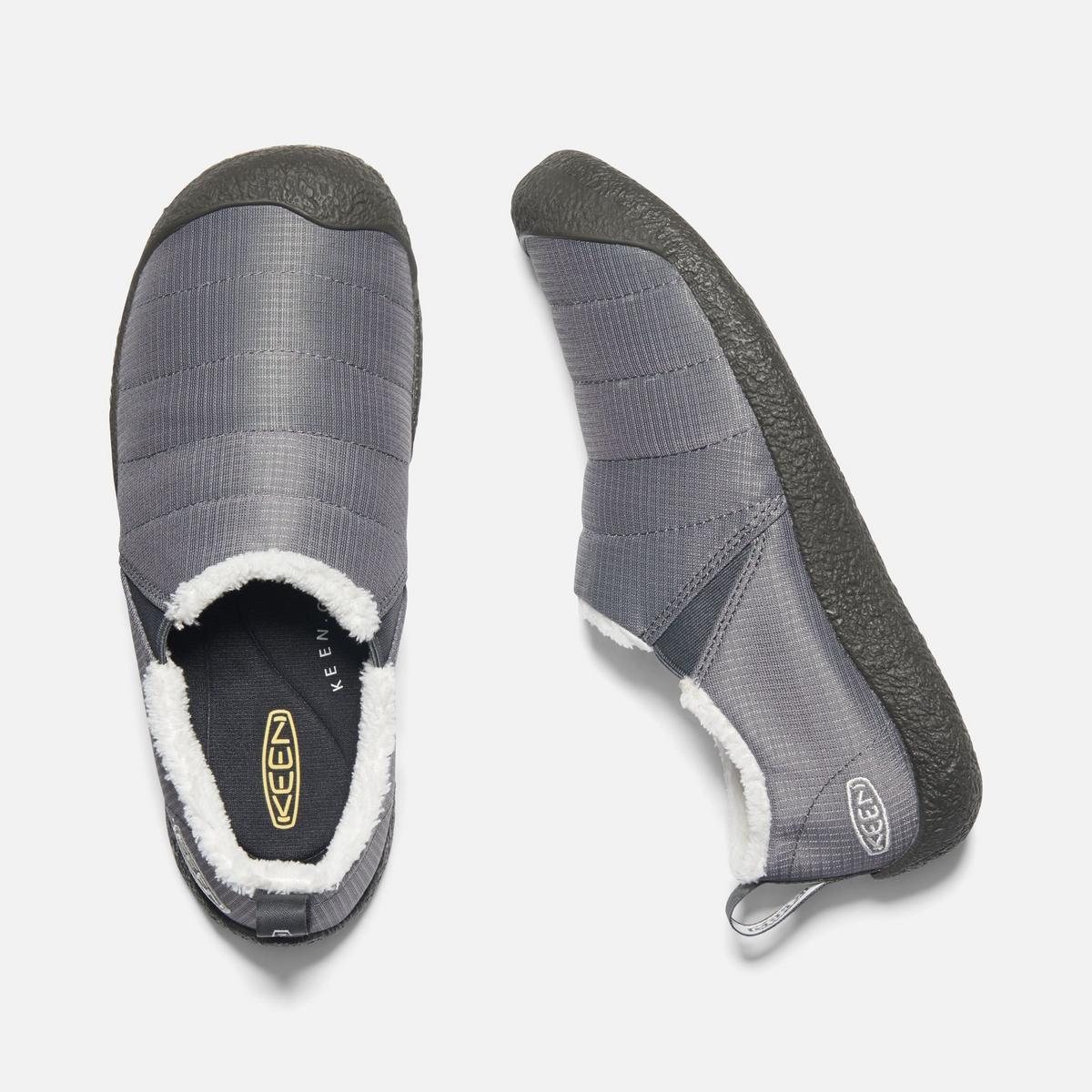 Keen Women's Keen Howser II Slipper - Grey