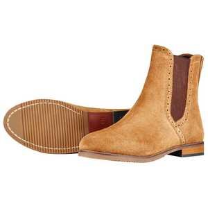 Women's Kalmar Paddock Boots Wellington