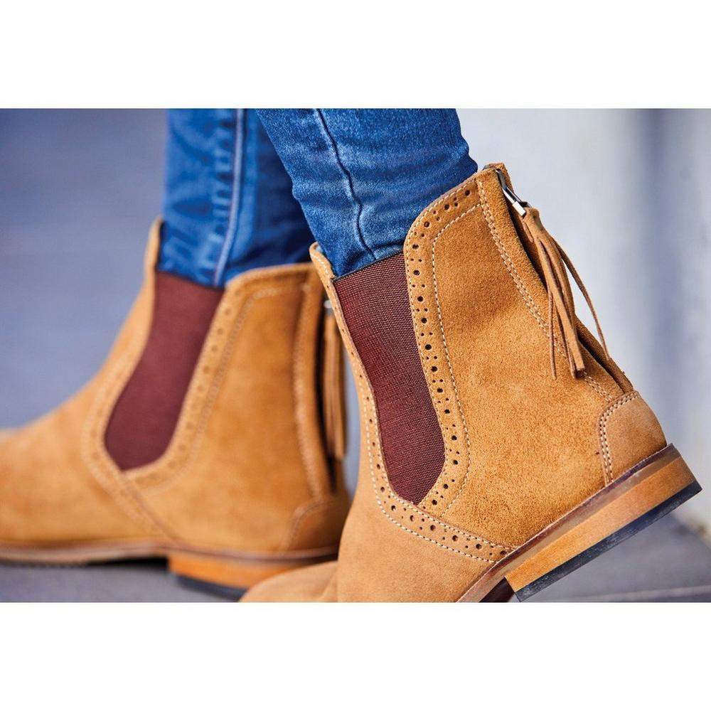 Dublin Country Boots Women's Kalmar Paddock Boots Wellington