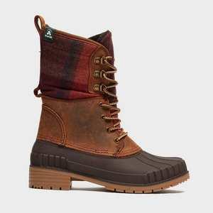 Women's Sienna 2 Boots - Dark Brown