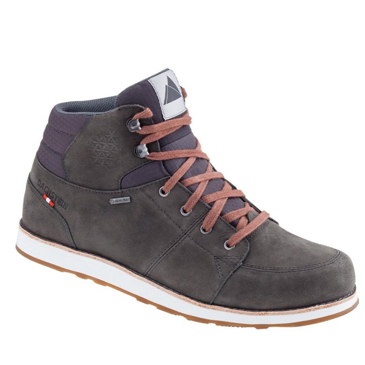 Dachstein Men's Hubert GTX Boot - Grey