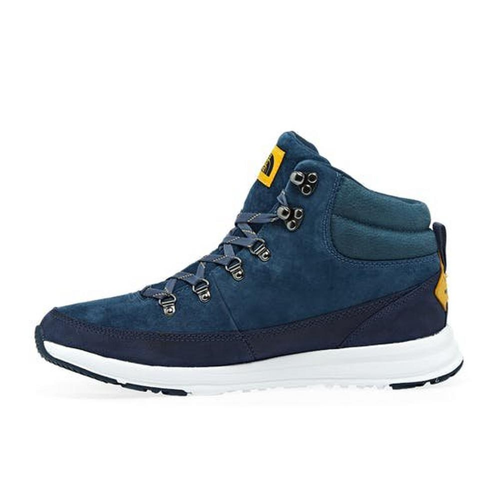 The North Face Men's Back-To-Berkeley Redux Lux