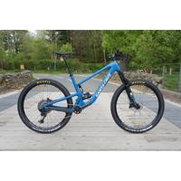 EX-DEMO Hightower C S - 2020 - Blue