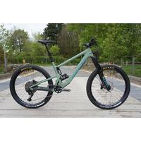 EX-DEMO Bronson C S - 2020 - Green