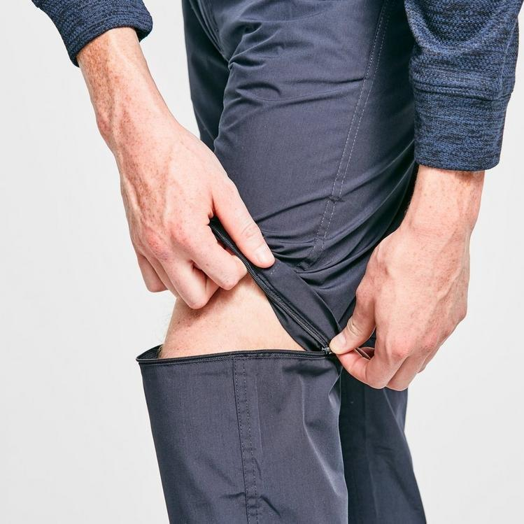 Convertible Walking Trousers