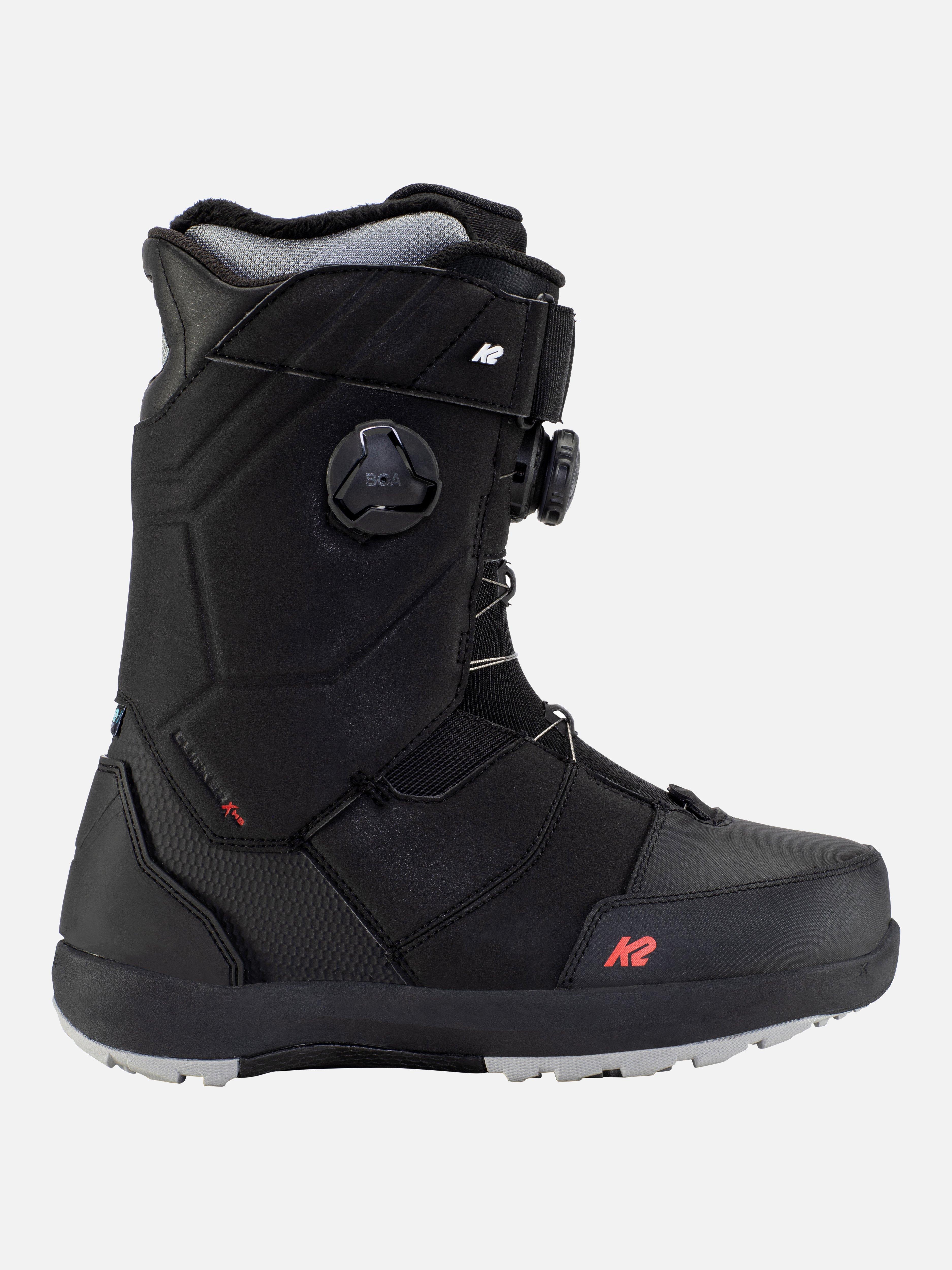 K2 Boundary Clicker X HB Snowboard Boot