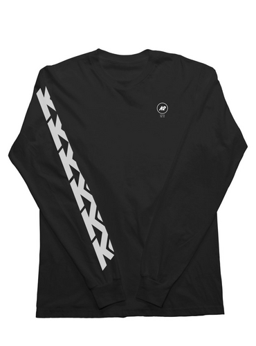 K2 Branded Longsleeve Black