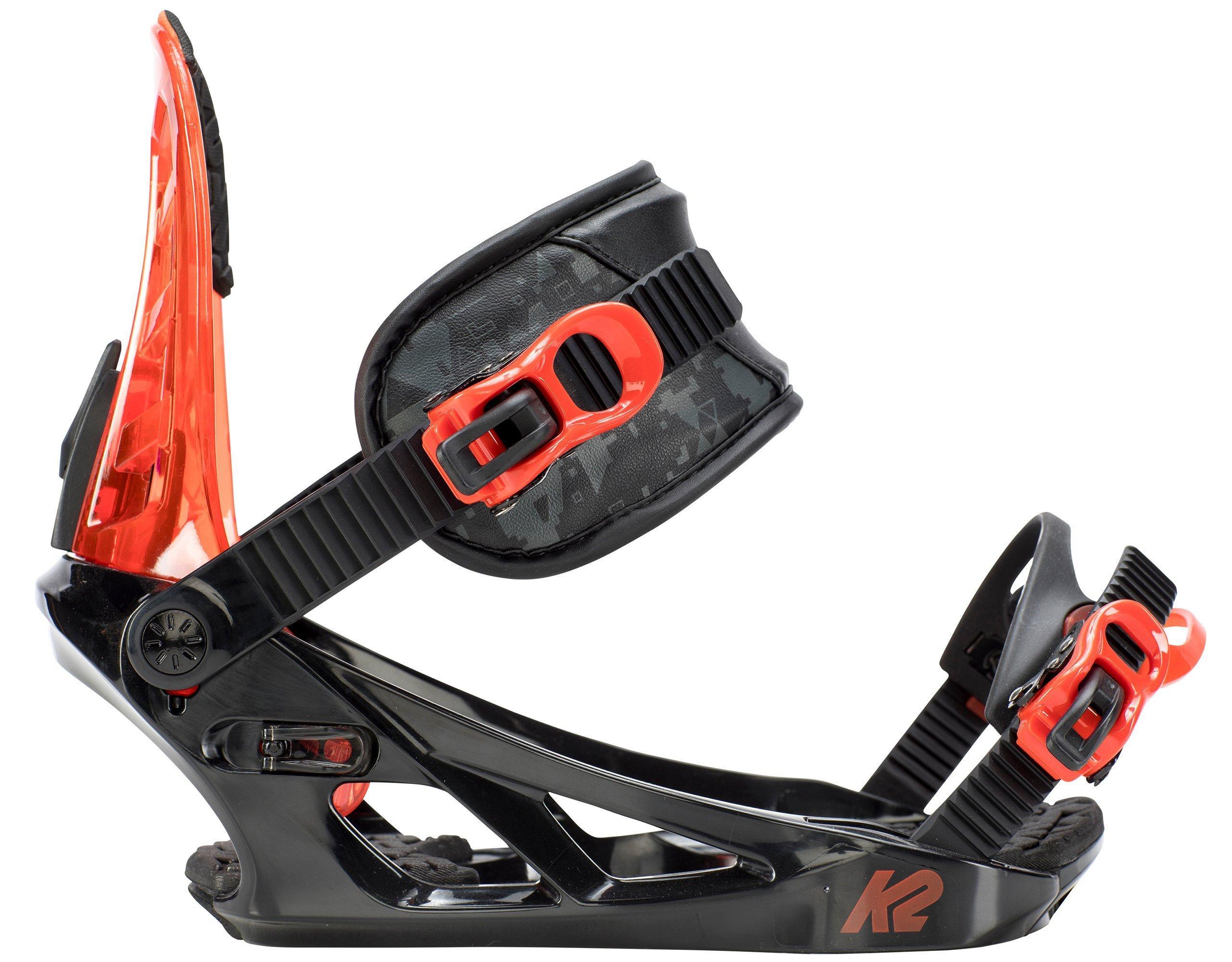 a86a19c5ab15 Vandal - K2 Snowboarding