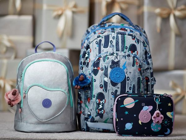 Gifting - Children - Kipling