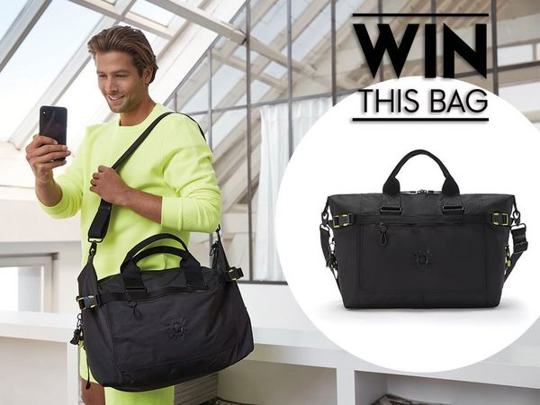 Win this bag