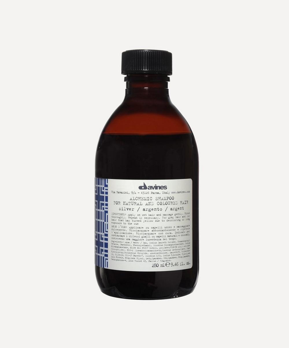 Alchemic Silver Shampoo 280ml