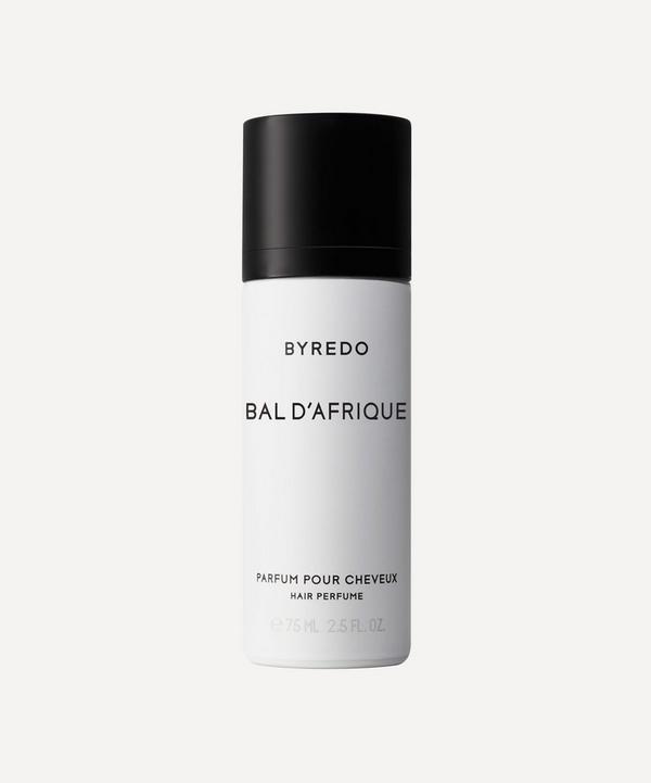 Byredo - Bal d'Afrique Hair Perfume 75ml