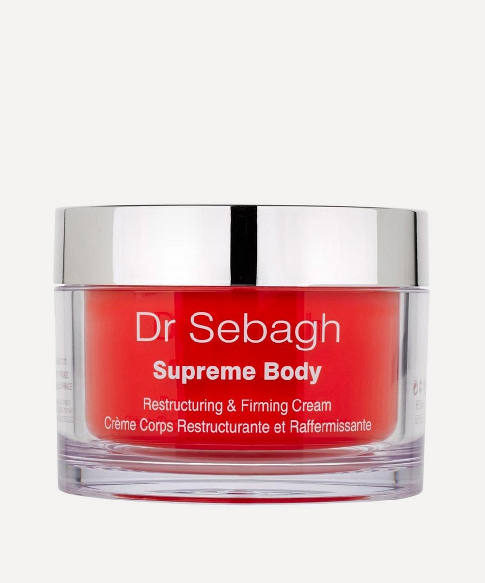 Supreme Body Cream 200ml