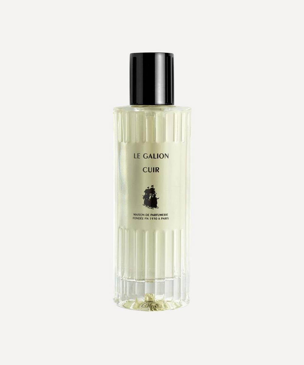 Le Galion - Cuir Eau de Parfum 100ml