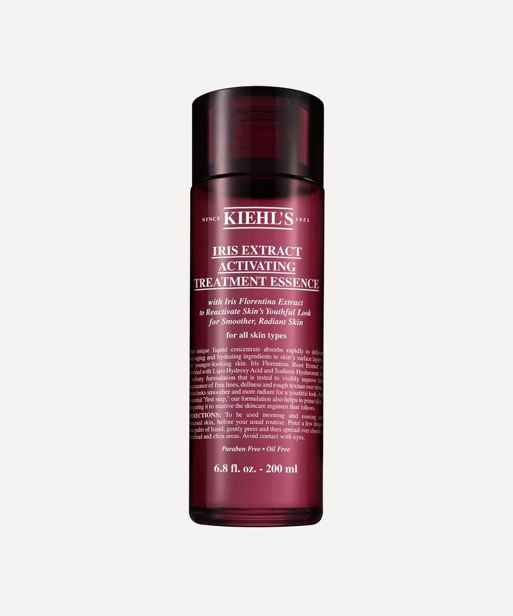 Kiehl's - Iris Extract Activating Essence Treatment 200ml