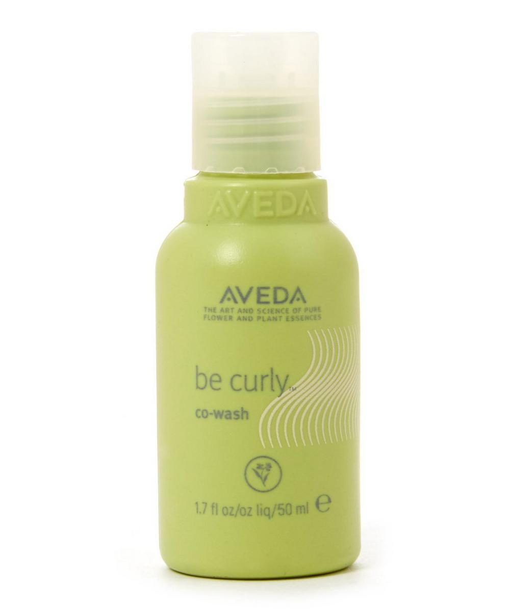 Be Curly Co Wash 50ml