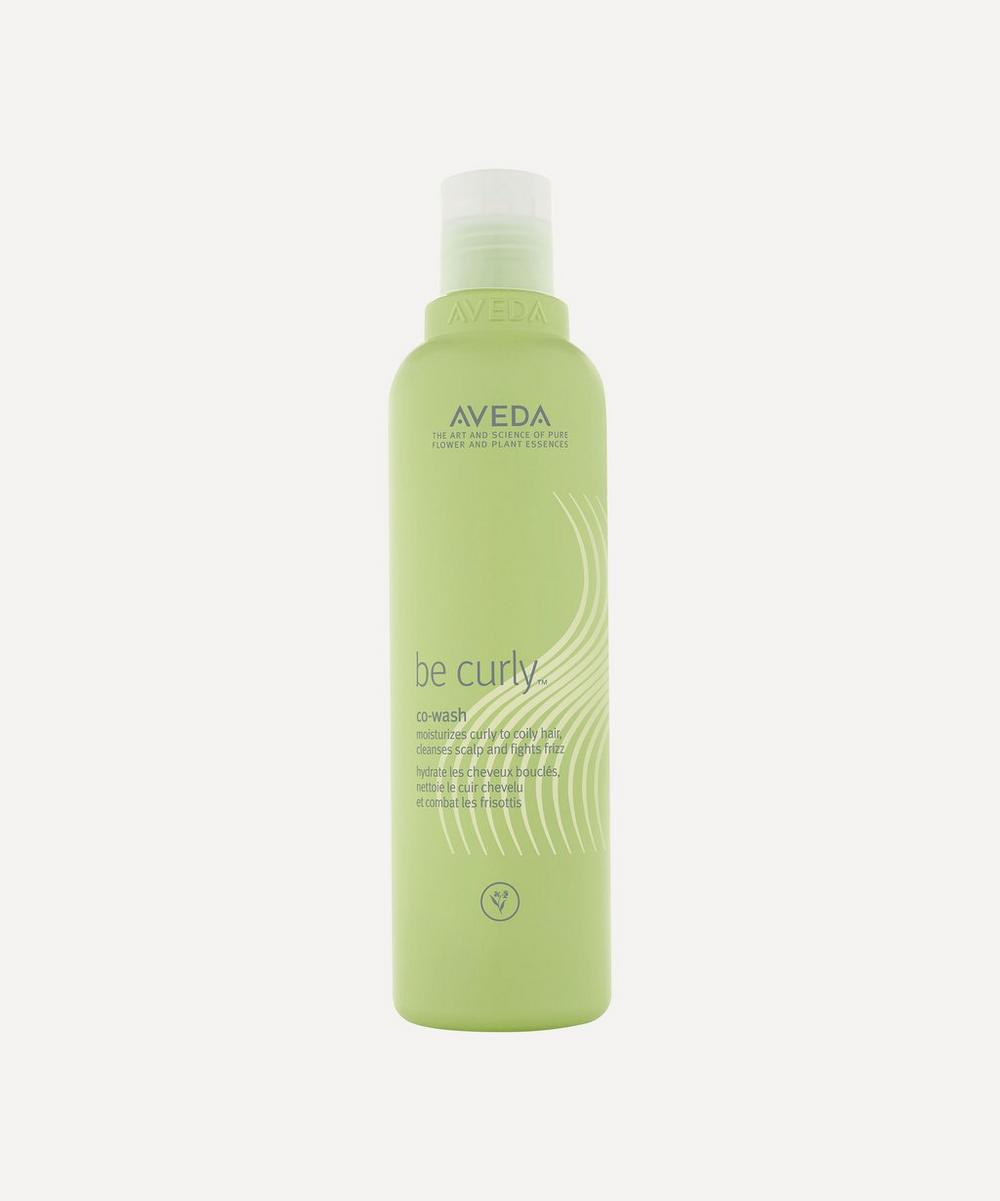 Aveda - Be Curly Co Wash 250ml