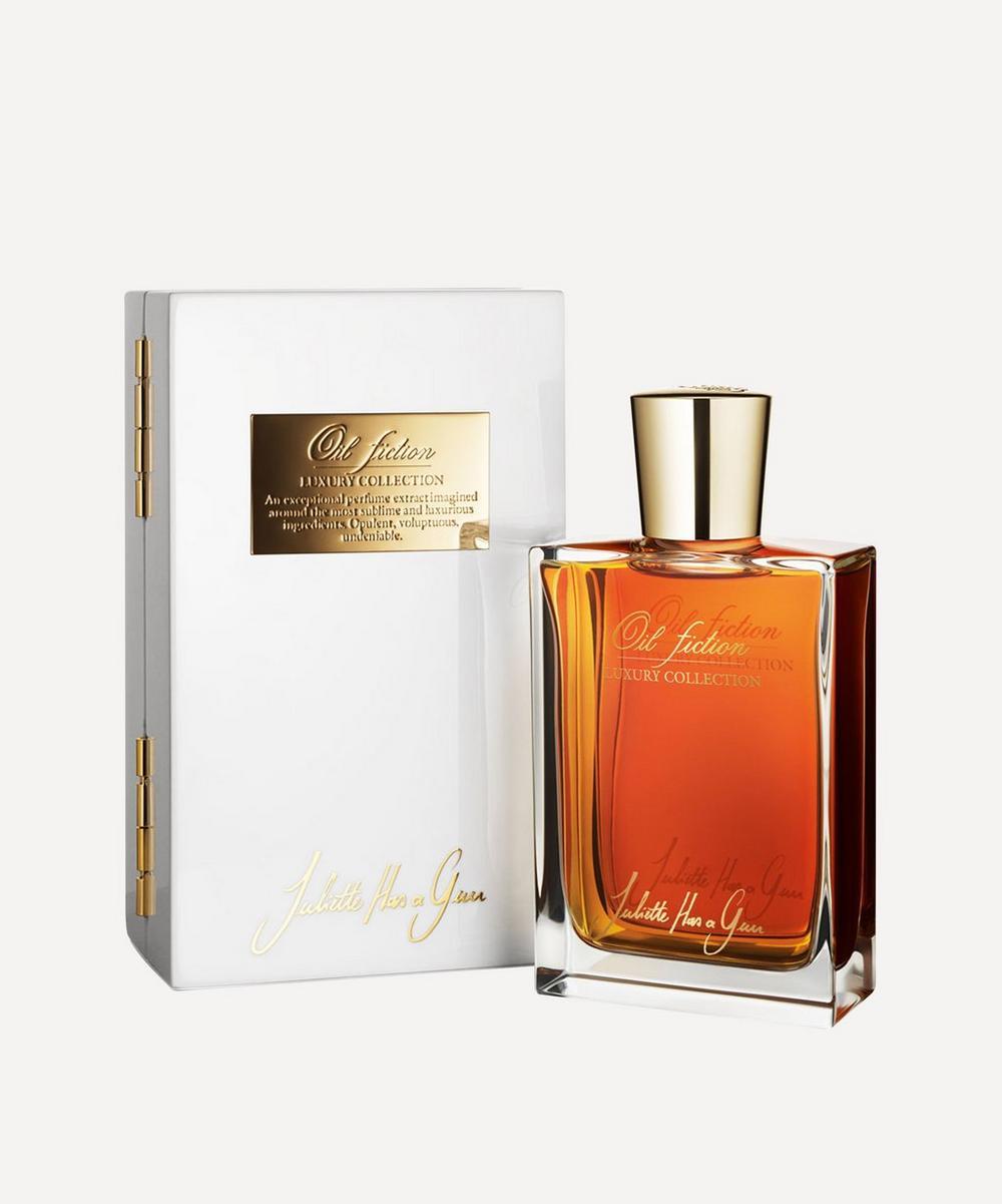Juliette has a Gun - Oil Fiction Eau de Parfum 75ml