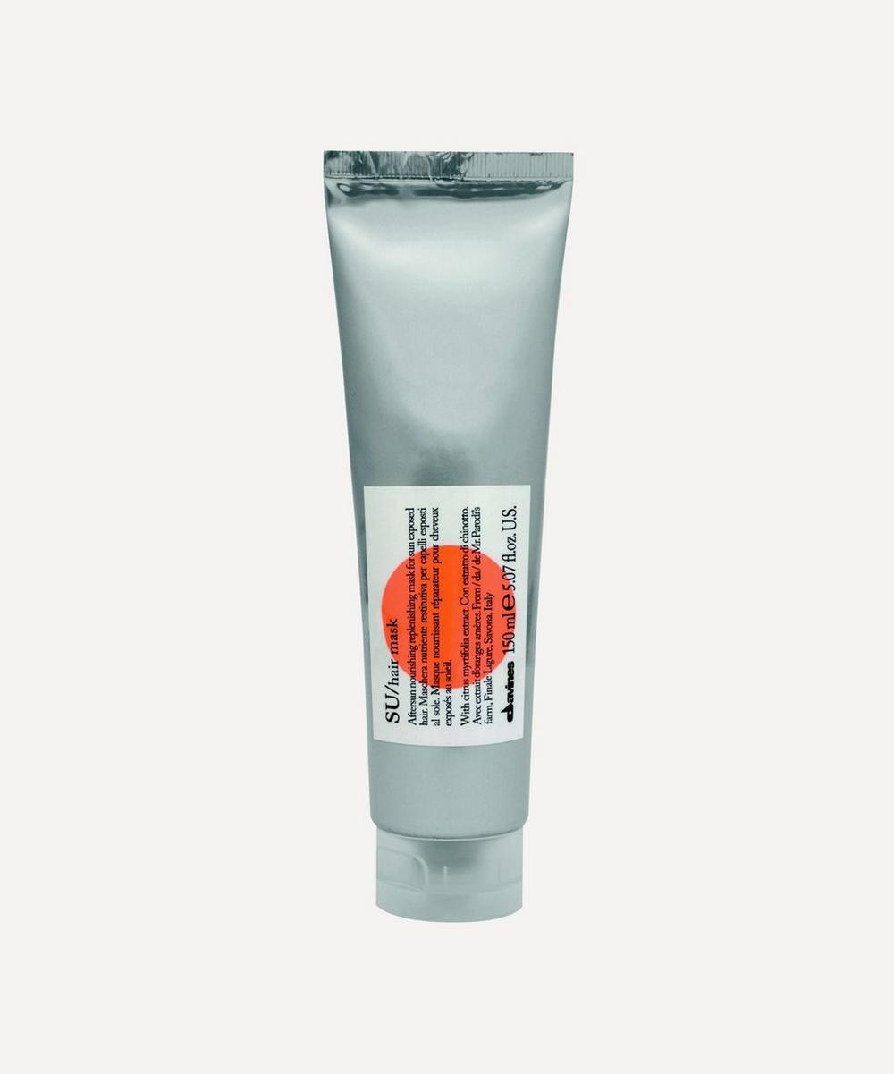 Davines - SU Hair Mask 150ml