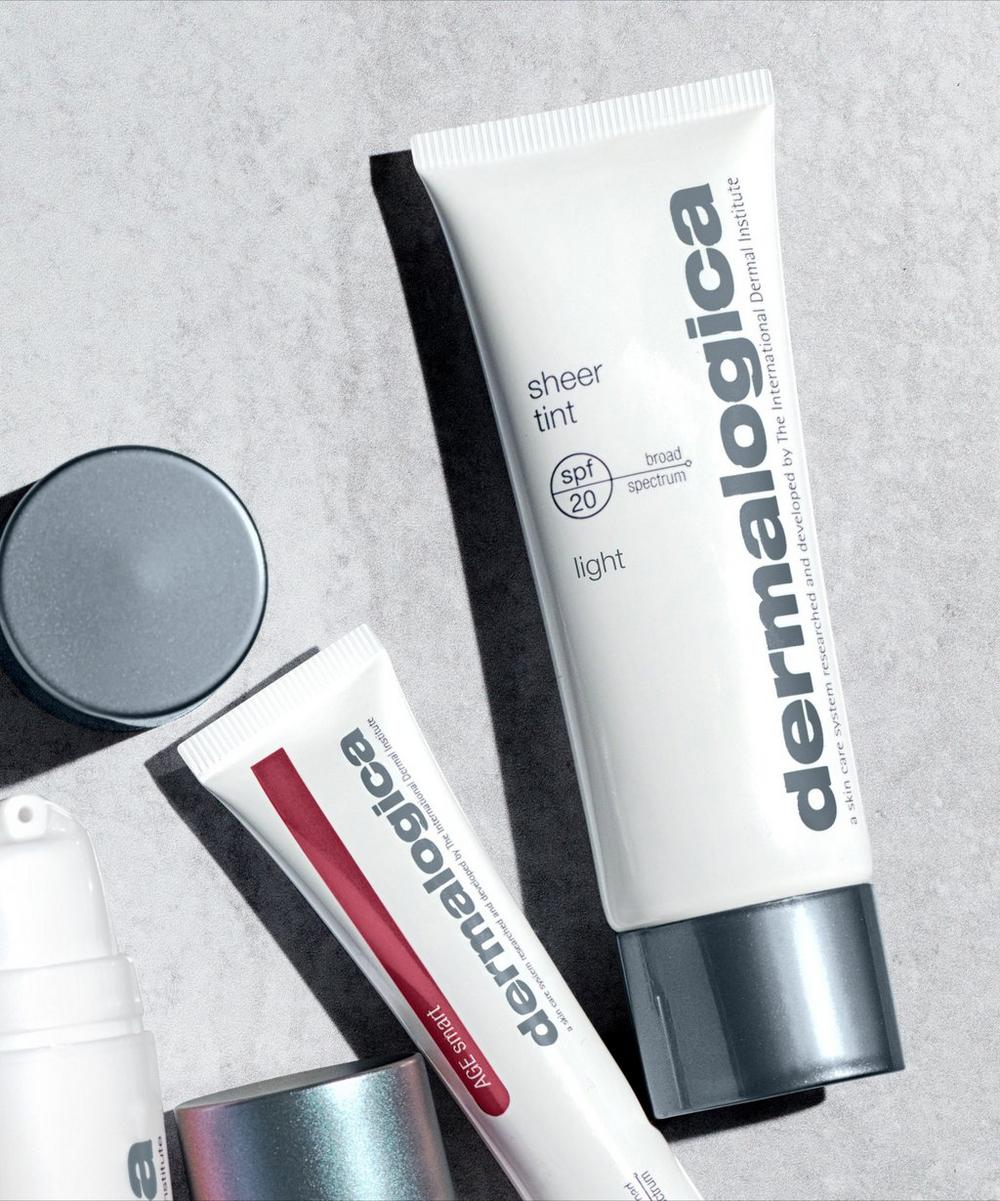 Dermalogica Sheer Tint Medium SPF 20