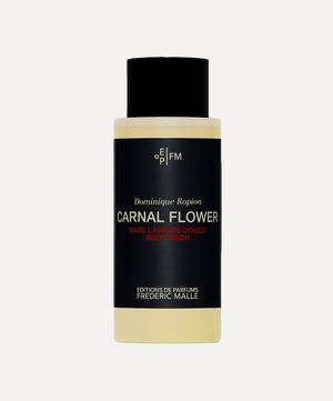 Carnal Flower Body Wash 200ml