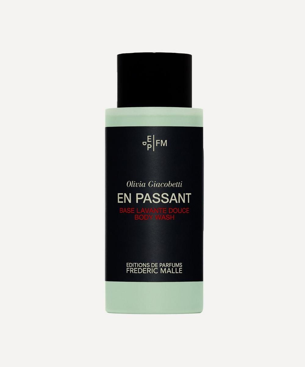 Frédéric Malle - En Passant Body Wash 200ml