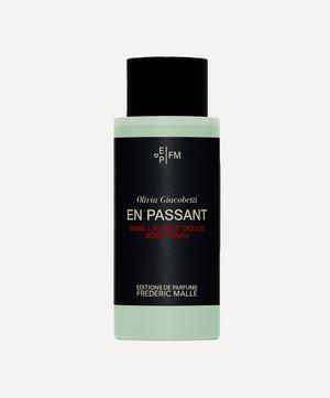 En Passant Body Wash 200ml