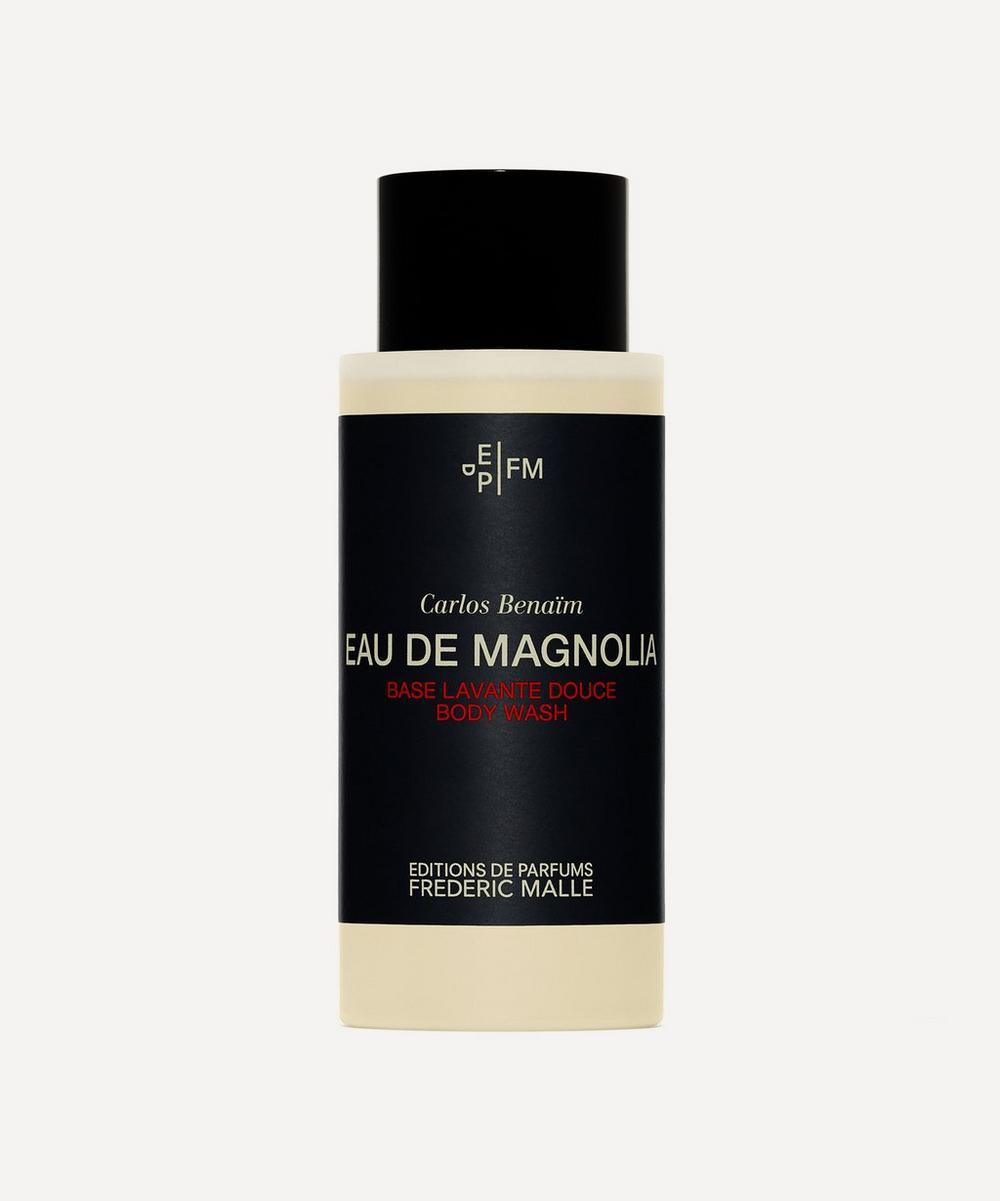 Frédéric Malle - Eau de Magnolia Body Wash 200ml