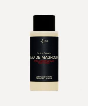 Eau de Magnolia Body Wash 200ml