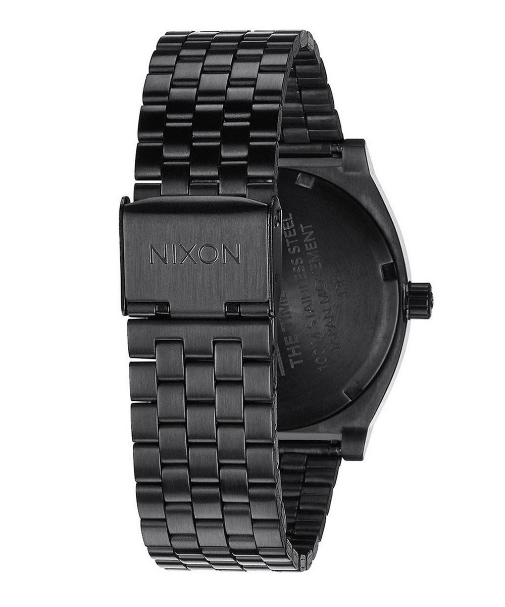 Time Teller Stainless Steel Watch