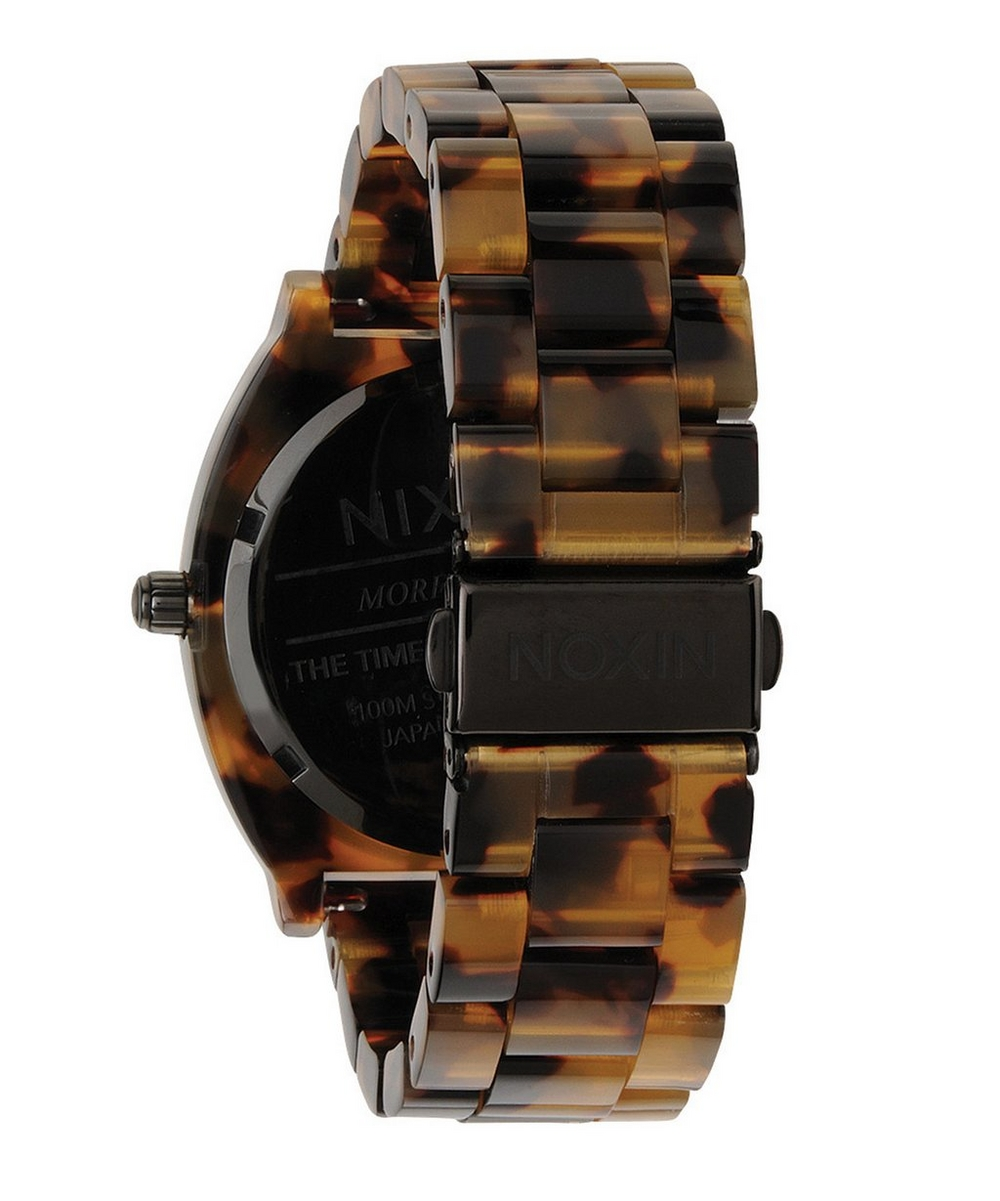Time Teller Acetate Watch
