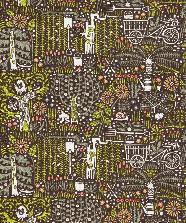 Castile A Tana Lawn Cotton