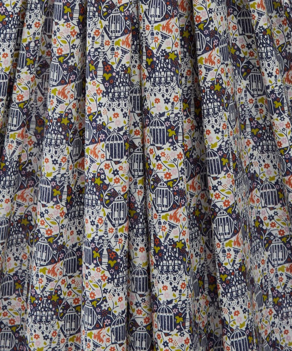 Eternal Flame C Tana Lawn Cotton