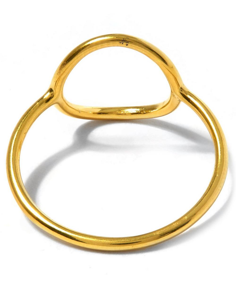 Monocle Ring