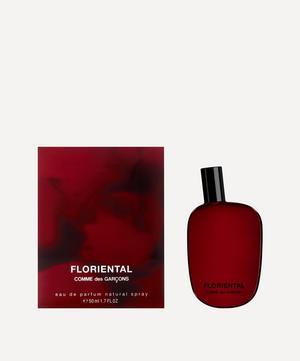 Floriental Eau de Parfum 50ml