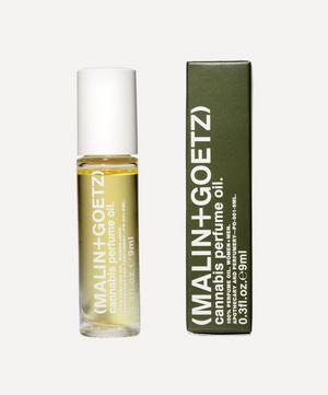 Cannabis Perfume Oil 9ml