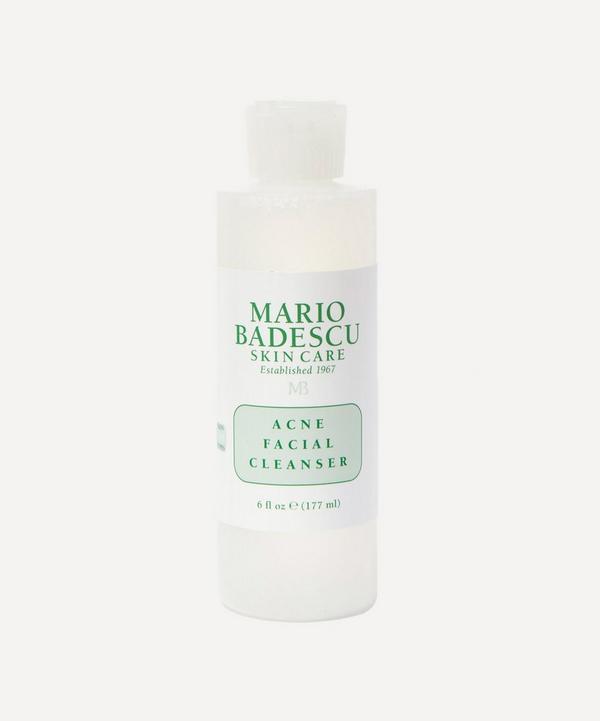 Mario Badescu - Acne Facial Cleanser 177ml