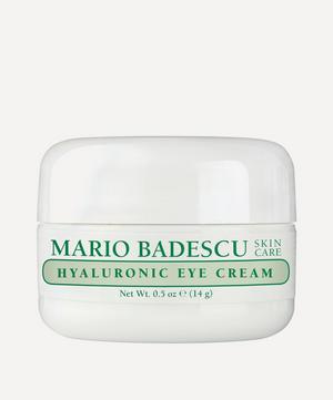 Hyaluronic Eye Cream 14ml