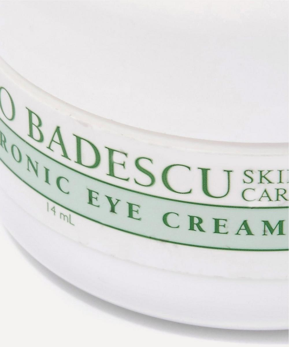 Hyaluronic Eye Cream 14ml