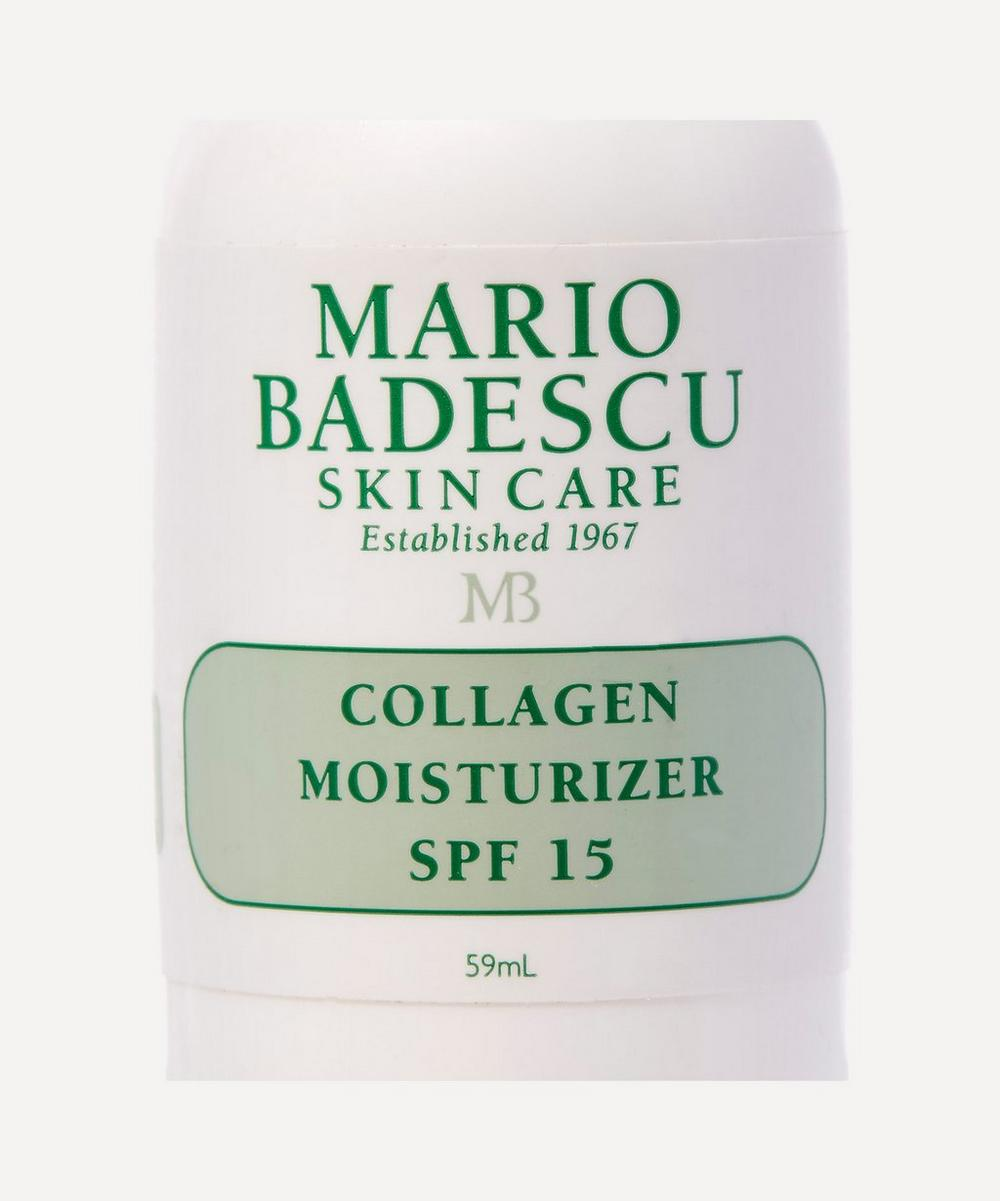 Collagen Moisturiser SPF15 59ml