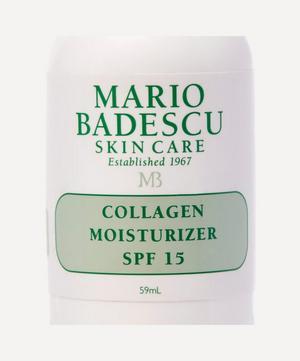 Collagen Moisturiser SPF15 59ml
