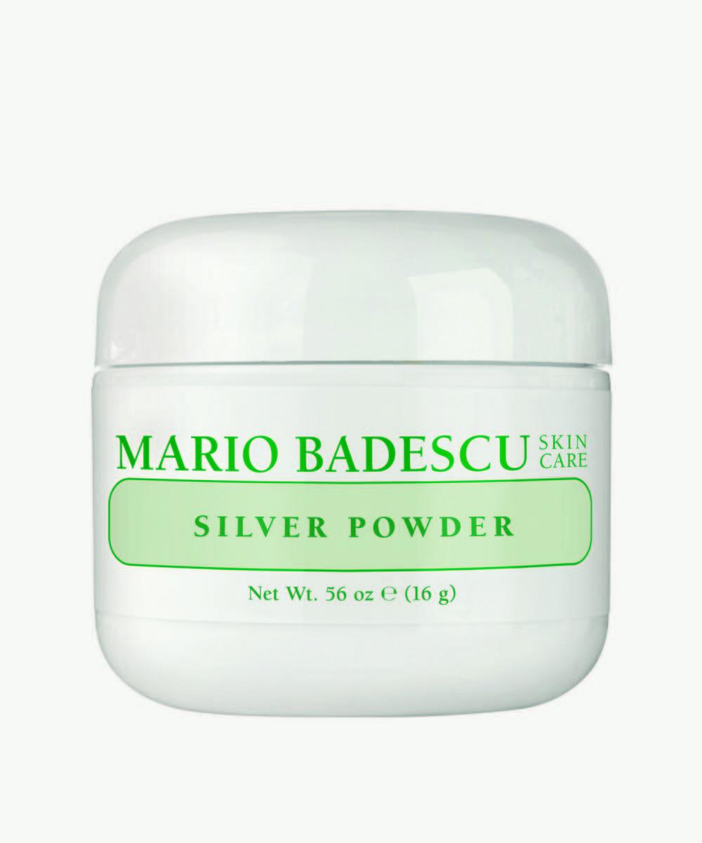 Mario Badescu - Silver Powder 16g